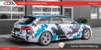 Vollverklebung   CarWrapping